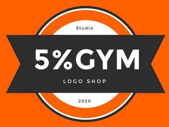 5%健身工作室