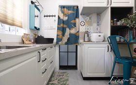 40平米小户型null风格厨房欣赏图