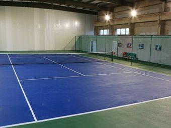 尚选网球俱乐部