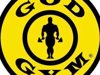 God gym古德健身