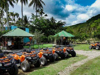 凹凸户外越野公园Out To Wild ATV Park