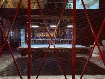 JJ98台球(川沙店)