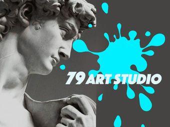 79 ART STUDIO·79画室