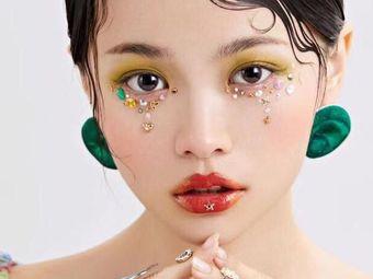 桃花·化妆造型