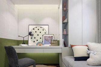 130平米三null风格卧室欣赏图