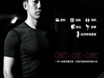 E7 fitness格斗健身工作室(未来方舟店)