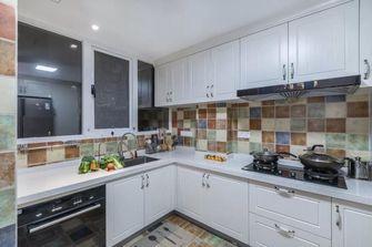 110平米三null风格厨房效果图