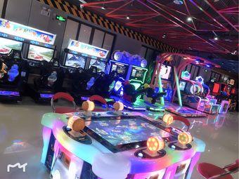 三亚海棠湾东咖电玩娱乐城