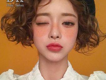 DK HAIR SALON燙發染發接發(川音店)