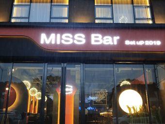 MISS Bar(科技路店)