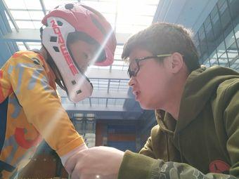 Future未来儿童滑步车俱乐部(江宁店)
