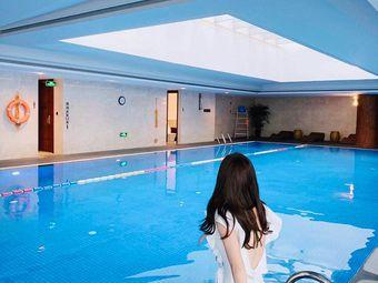 高邑健身·泳池(洲际酒店)