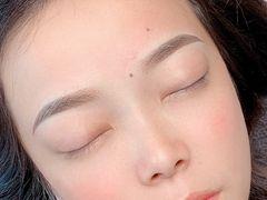 蒼蒼·網紅半永久專業紋眉的圖片