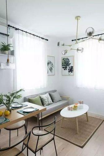 40平米小户型null风格客厅图片