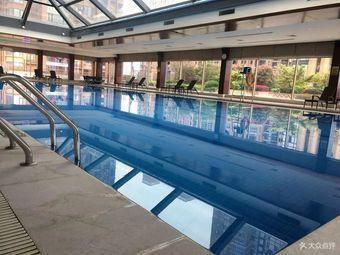 力高皇冠假日酒店·游泳健身中心