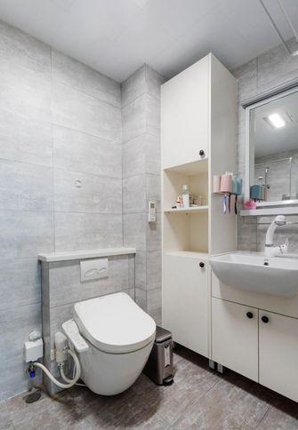 50平米一居室null风格卫生间效果图