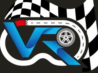 VR展视未来.模拟赛车(南海万达分店)