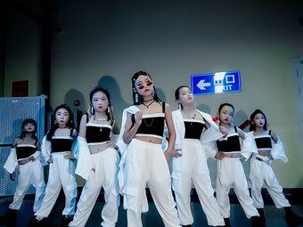 九域舞蹈(中鑫上城校区)