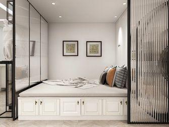 80平米一居室null风格卧室设计图