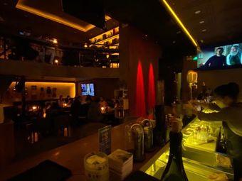 Friday Night Whisky Club(古北店)