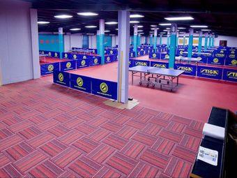河南国威乒乓球俱乐部