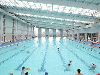 金湖游泳馆