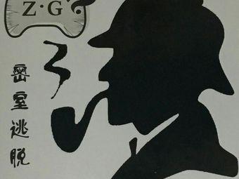 z.g密室逃脱