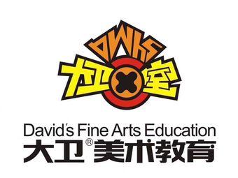 大卫美术教育(陇海步行街校区)