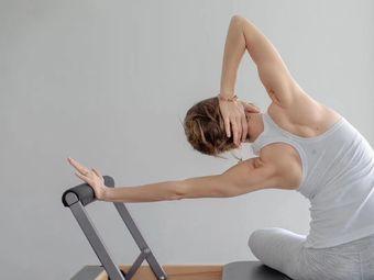 T&R普拉提身体美学Pilates studio