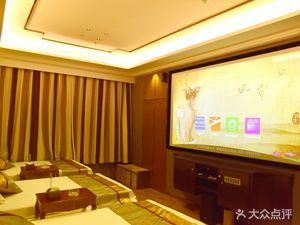 塞上江南3d影院式足浴