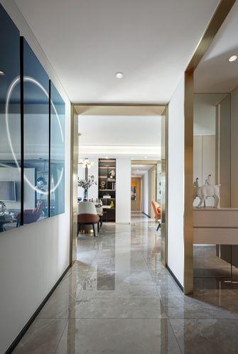 140平米三null风格客厅欣赏图