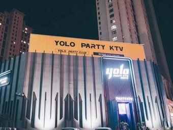 YOLO PARTY KTV