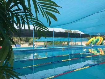 泳无止境游泳馆(水校游泳馆)