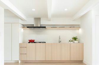 50平米公寓null风格厨房装修效果图
