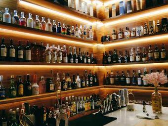素昧LOUNGE酒吧