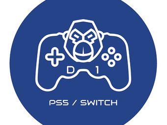 D1电动游戏体验室PS5·SWITCH(茂业店)