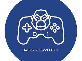 D1電動游戲體驗室PS5·SWITCH(茂業店)