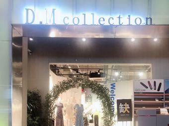 D.M Collection美甲