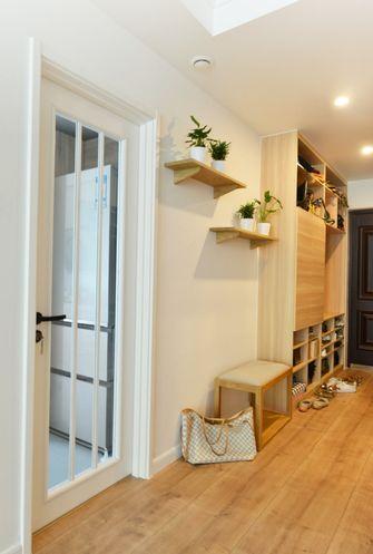 60平米一居室null风格玄关欣赏图