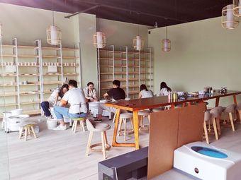 东篱·醉陶艺·创意DIY体验馆