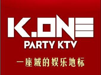 K-ONE(唐人中心店)