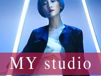 MyStudio形象管理中心