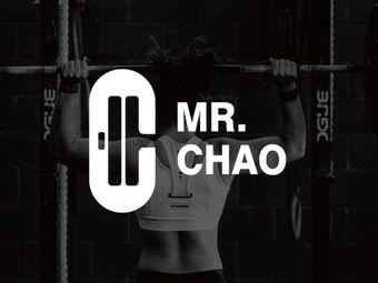 Mr Chao健身工作室(Z中心店)