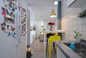 60平米null风格厨房装修图片大全