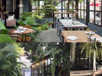 MOD岚园餐厅·团建·轰趴·派对·拓展