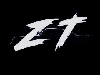 ZT车工坊 贴膜 改色