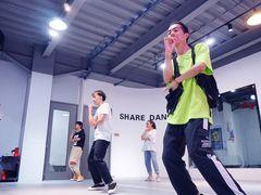 共享舞蹈街舞的图片