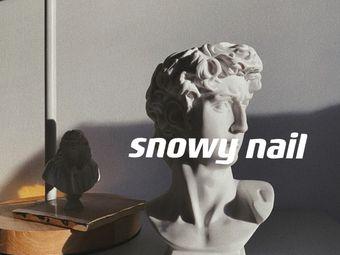 Snowy Nail 日式美甲美睫纹绣