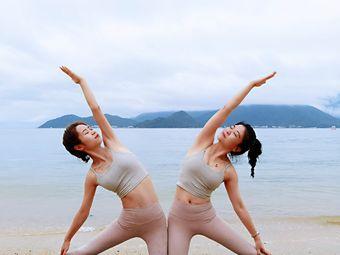 贰时YOGA·瑜伽生活馆