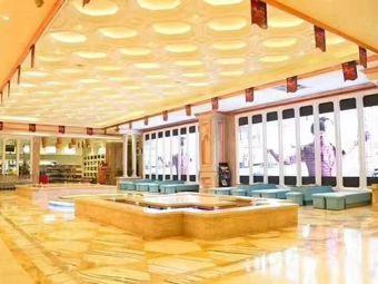 宾戈商务酒吧互动式KTV
